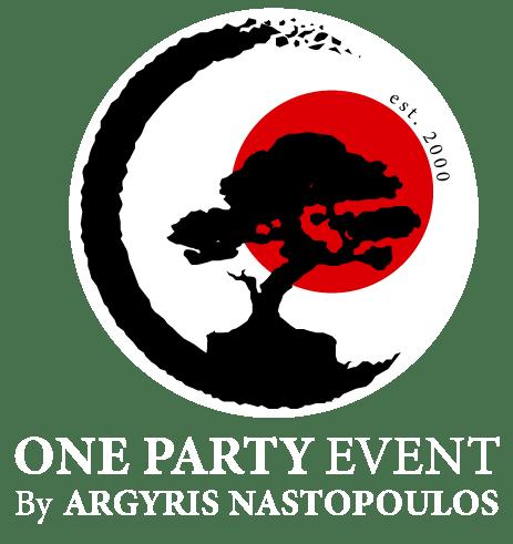 OnePartyLogoSite